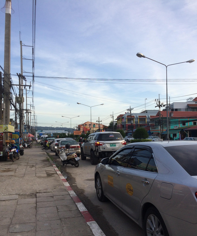 busy phuket city