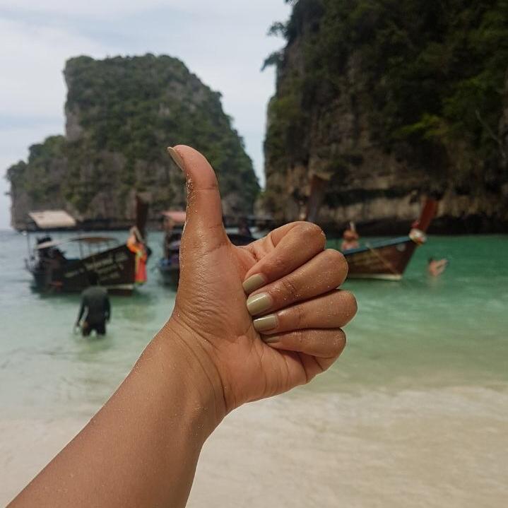 Finding Paradise – Phi Phi Island